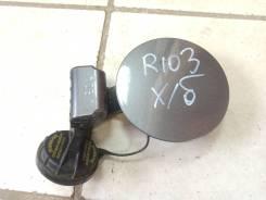 Лючок бензобака KIA RIO 3 2011-2017