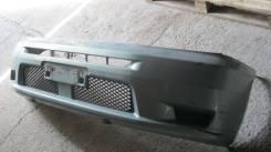 Бампер передний Mitsubishi Dingo MR476471