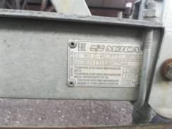 Прицеп МЗСА лодочный г/п 1 800 кг.