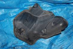 Защита горловины топливного бака Mazda CX-7