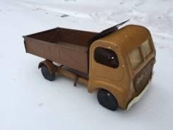 Детские ретро грузовички из СССР.