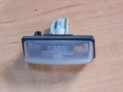 Фонарь подсветки номера Nissan Teana (J32) 2008-2013 [265109Y00A]