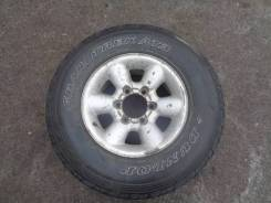 Диск R15 Ssang Yong Musso 1993-2006