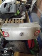 Крышка багажника volkswagen passat b6 седан