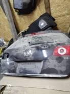 Крышка багажника volkswagen passat b6 универсал