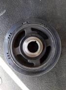 Шкив коленвала Toyota Camry ACV30 2 AZFE