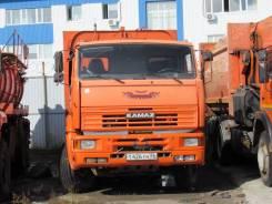 Камаз 53605-62 МКЗ 4602, 2011