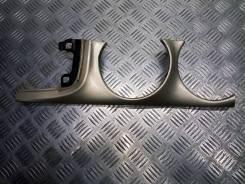 Ус под фару левый Jaguar XJ X308 [рестайлинг] 2002 [17821]