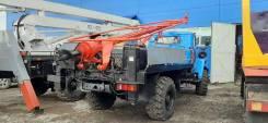 Урал 4320, 2007