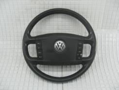 Руль Volkswagen Touareg I 2004 [6915]