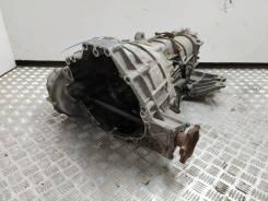 КПП механическая (МКПП) Audi A5 8T [рестайлинг] 2013 [1077]