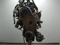 Двигатель в сборе Volkswagen Sharan I [рестайлинг] 2002 [10116]