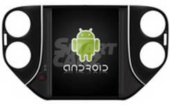 Магнитола Тесла Witson 2007-2011 VW Tiguan 4/64 9 Android
