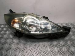 Фара передняя правая Mazda 5 1 2005 [1204726779]