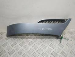 Ресничка (ус) фары левой Chevrolet Tacuma 2002 [24424]