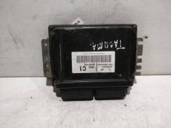 Блок управления двигателем Chevrolet Tacuma 2002 [12272]