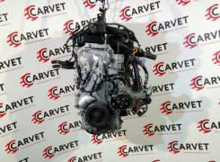 Двигатель MR20DD Nissan X-Trail T32 2,0 л 144 л. с