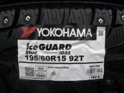 Yokohama Ice Guard IG55, 195/60R15