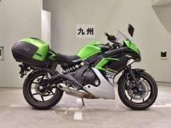 Kawasaki ninja 400, 2014