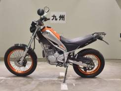 Yamaha XG250 Tricker, 2011