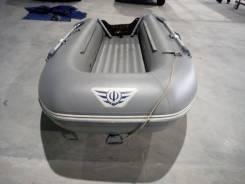 Продам ПВХ лодку Флагман 320