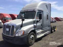 Freightliner Cascadia, 2016