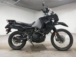 Kawasaki KLR 650, 2018