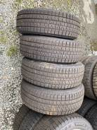 Bridgestone Blizzak VRX2, 195 65 R15
