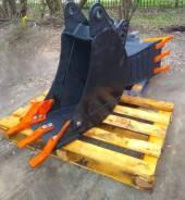 Ковш 400 мм на экскаватор погрузчик Case 695