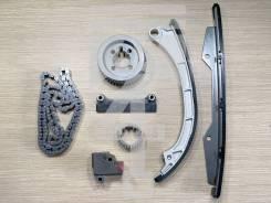 Комплект грм Nissan Patrol Y61 TB48-DE ECC1031 цепь натяжитель