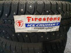 Firestone Ice Cruiser 7, 215/60r16