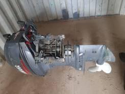 Лодочный мотор Yamaha 40 !