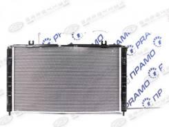 Радиатор охлаждения Ваз 2170 Приора Прамо лр2172-1300010-40