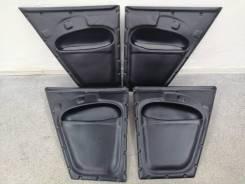 Обивка дверей (дверные карты) УАЗ 469 УАЗ Хантер (комплект)