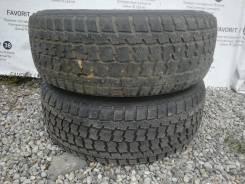 Dunlop, 245/65 R17