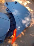 Ковш 400 мм для экскаватора погрузчик John Deere 325