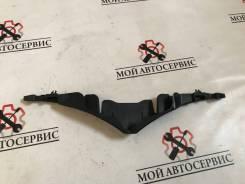 Накладка замка капота Toyota Harrier MCU30