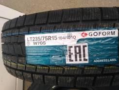 Goform, 235/75 R15 LT, 6PR 104/101Q