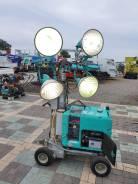 Продам японский дизель-генератор Nippon LB440AQ