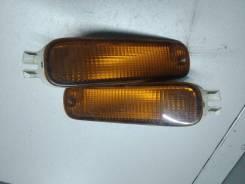 Повторитель бамперный Nissan Stagea WHC34 3323, 213078