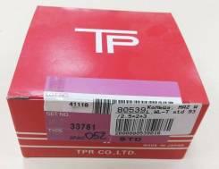 Кольца поршневые STD TPR 33781STD
