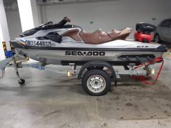 Продам BRP Sea-Doo GTX 300 limited