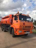 КамАЗ 65115-А4, 2014