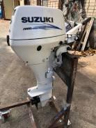 Подвесной лодочный мотор Suzuki 15 л. с