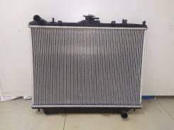 Радиатор охлаждения Great Wall Hover H2/H3/H5 (бензин)