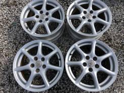 Литые диски R17 Toyota
