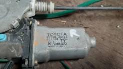 Стеклоподъемник правый задний Toyota Camry SV10