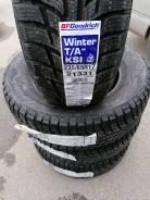 BFGoodrich Winter T/A KSI, 235/65 R17