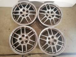 OZ Racing F 1 17x7J; 5x114.3 ET38