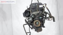 Двигатель Ford Focus I 1998-2004, 2 л, бензин (ALDA)